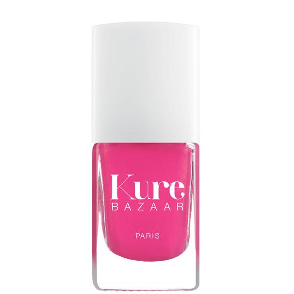 Natural Nail Polish: Pink Natural Nail Polish