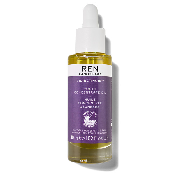 bio retinoid anti ageing face serum ren skincare. Black Bedroom Furniture Sets. Home Design Ideas