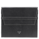 Verve iPad sleeve black - Matt & Nat