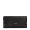 Vera wallet - Black - Matt & Nat
