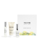 """Energy boosting"" kit - Boost your energy aromatherapy treatment - Neom Organics"