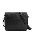 Elle crossbody bag - Black - Matt & Nat