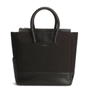 Percio black diaper handbag - Matt & Nat