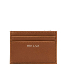 Max card wallet - Chili - Matt & Nat