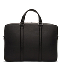 Harman briefcase - Black - Matt & Nat