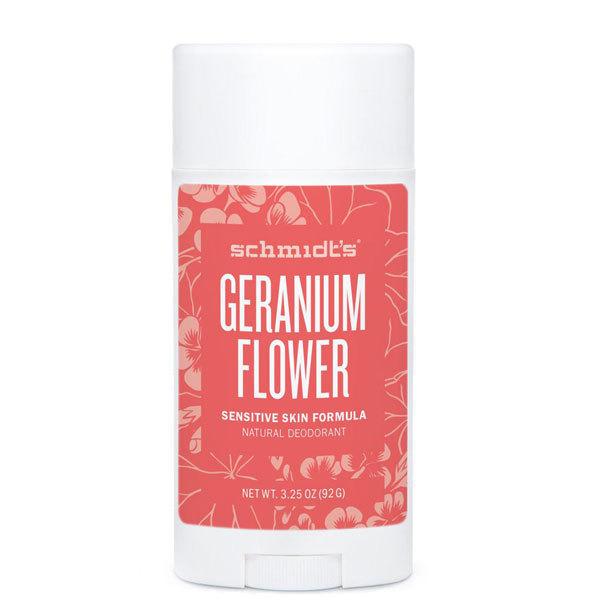 Natural deodorant sensitive skin