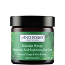 MANUKA HONEY Skin-Brightening light Day Cream - Antipodes