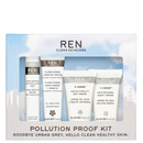 Pollution proof kit - Ren