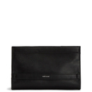 Sims clutch - Black - Matt & Nat