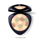 Correcting face powder - Dr. Hauschka Makeup