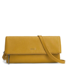 Alaya clutch - Amber - Matt & Nat