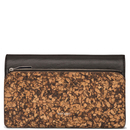 Petite clutch - Cork - Matt & Nat