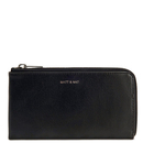 Twin wallet - Black - Matt & Nat