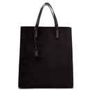 Dia tote - Velours Noir - Collection Holiday - Matt & Nat