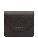 Farre wallet - Black - Matt & Nat