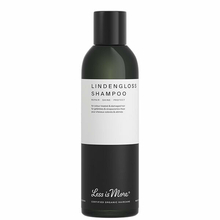 Repairing shampoo Lindengloss (color treated hair)