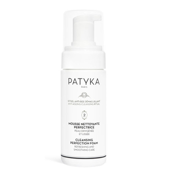 Perfecting cleansing foam - Patyka