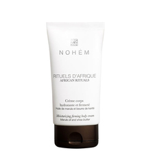 Moisturizing Firming body cream