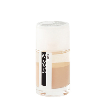 "Eau de teint N°2 - ""Rose beauty"" natural foundation"
