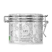 Winter in Løv - Christmas tea - Lov Organic