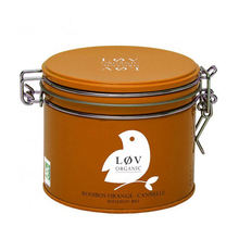 Orange & Cinnamon Rooibos - Lov Organic