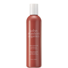 Color enhancing conditioner (for red hair)