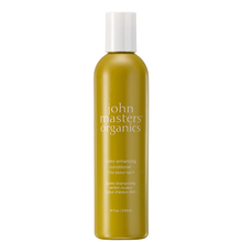 Color enhancing conditioner (for blond hair)