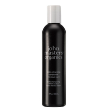 Color enhancing conditioner (for black hair)