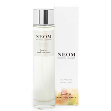 Happiness Room Mist - White neroli, mimosa & lemon - Neom Organics