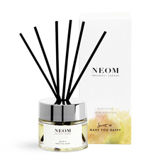 Happiness Reed diffuser - White neroli, mimosa & lemon