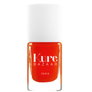 Juicy natural nail polish