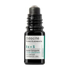 Facial Serum Ba + S : Eye contour - Odacité