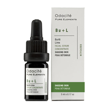 Facial Serum Bu + L : Sagging skin - Odacité