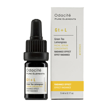Facial Serum Gt + L : Radiance effect - Odacité