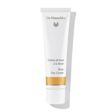 Rose Day Cream - Dr. Hauschka
