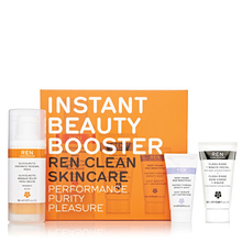 """Instant beauty booster"" set"