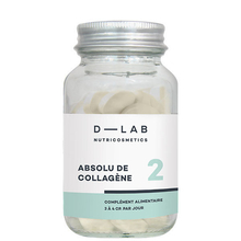 Pure Collagen - Firmness & wrinkles reduction - D-Lab