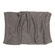 Cosy cashmere neck tube - Taupe
