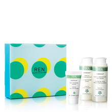 """Stop being so sensitive!"" skincare gift set"