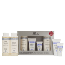 """First signs of ageing"" gift set"