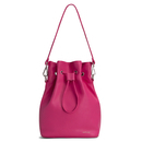 Isshiki bucket bag - Fuchsia
