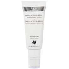 Flash Hydro Boost - Instant plumping emulsion - Ren