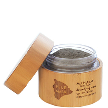 Pele Mask - Detoxifying mask to revitalize - Mahalo