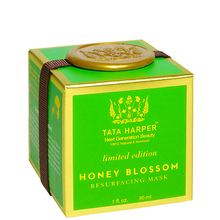 Honey Blossom resurfacing mask - Limited edition