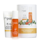 """Instant Radiance"" collection gift set - Pai"