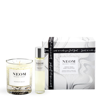 Perfect Peace Home Collection - Neom Organics