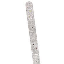 Silver nail file - Limited edition