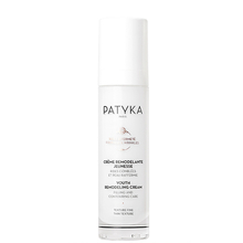 Youth Remodeling Cream - Filling & contouring care - Patyka
