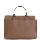 Gloria satchel - Oak - Matt & Nat