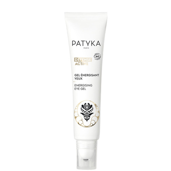 Energising Eye Gel - Anti-fatigue radiant care - Patyka